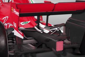 Animáció: A Ferrari új kipufogórendszere