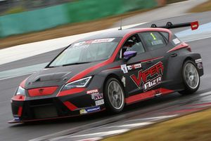 Kantadhee Kusiri, Viper Niza Racing, Cupra TCR