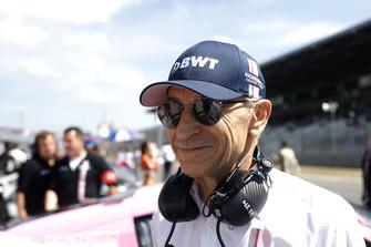 Peter Mücke, Team principal Mücke Motorsport