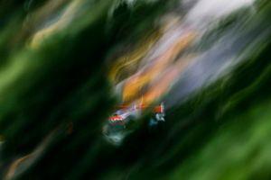 #6 Acura Team Penske Acura DPi, P - Dane Cameron, Juan Pablo Montoya