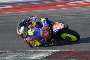 Luca Bernardi, Team Trasimeno
