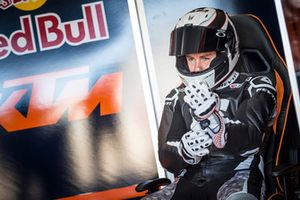 Randy de Puniet, KTM Factory Racing