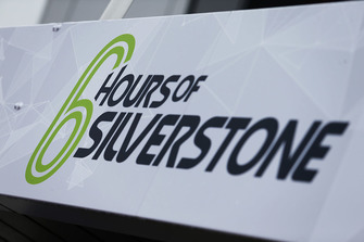 6 Hours of Silverstone bord