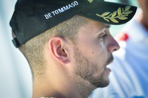 Damiano De Tommaso, Peugeot Sport Italia