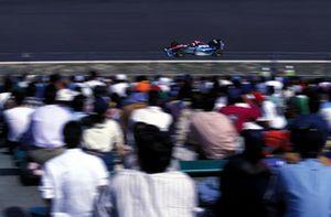 Rubens Barrichello, Jordan 194