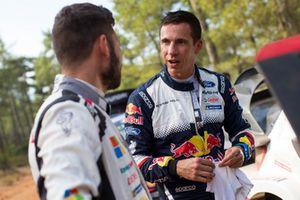 Julien Ingrassia, M-Sport Ford WRT