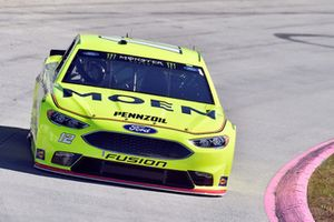 Ryan Blaney, Team Penske, Ford Fusion Menards/Moen