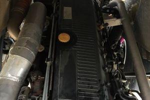 FPT Industrial Cursor 13 engine