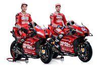 Ducati Lansmanı