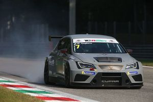 Massimiliano Gagliano, Cupra Leon TCR DSG