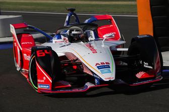 Jérôme d'Ambrosio, Mahindra Racing,