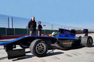 Giorgio Carrara, Jenzer Motorsport