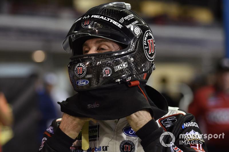 29: Kevin Harvick: NASCAR Cup üçüncüsü