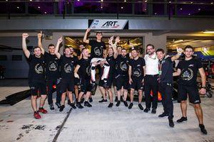Formel-2-Champion 2018: George Russell, ART Grand Prix