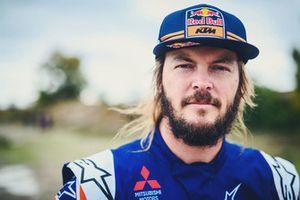 #3 Red Bull KTM Factory Racing: Тоби Прайс