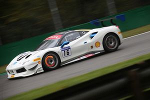 #16 Ferrari 488, Formula Racing: Sean Huospeth