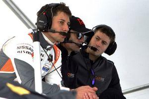 #54 CORE autosport Nissan DPi, DPi: Colin Braun, Romain Dumas, Loic Duval