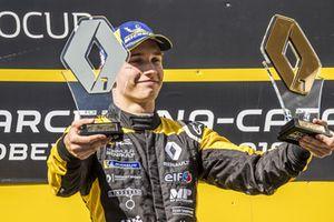 Кристиан Лундгор, MP Motorsport