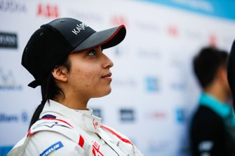 Amna Al Qubaisi, Envision Virgin Racing