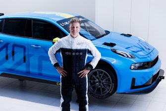 Yann Ehrlacher, Lynk & Co Cyan Racing