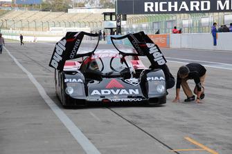 ADVAN alpha Nova Porsche 962C