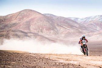#77 Red Bull KTM Factory Racing KTM: Luciano Benavides