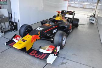 Super Formula Team Mugen