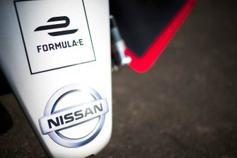 Nissan IMO1 carrocería