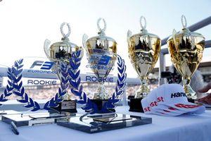 Les trophées