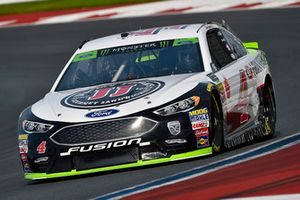 Kevin Harvick, Stewart-Haas Racing, Ford Fusion Jimmy John's New 9-Grain Wheat Sub