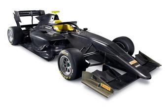 FIA F3 2019 wagen