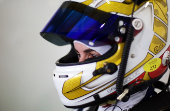 #22 United Autosports Ligier JS P2: Salih Yoluc