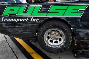 Todd Peck, Copp Motorsports, Chevrolet Silverado Pulse Transport