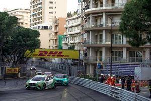Bandar Alesayi, Saudi Racing Anthony Beltoise, Jaguar VIP car