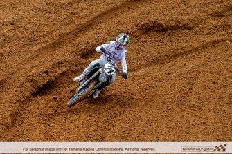 Gautier Paulin, Yamaha MXGP