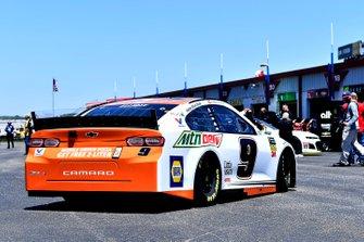 Chase Elliott, Hendrick Motorsports, Chevrolet Camaro Mountain Dew / Little Caesar's