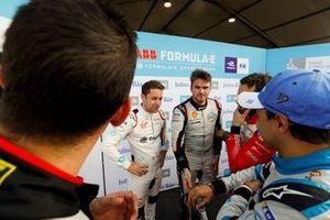 Robin Frijns, Envision Virgin Racing, Oliver Rowland, Nissan e.Dams