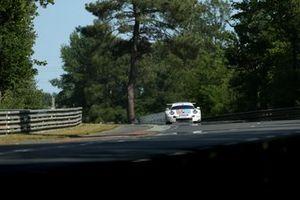 #93 Porsche GT Team Porsche 911 RSR: Patrick Pilet, Earl Bamber, Nick Tandy