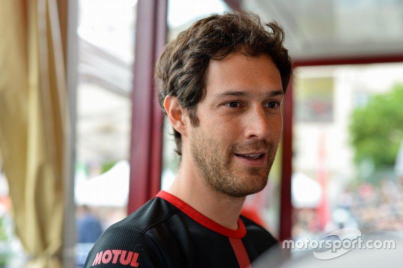 Bruno Senna (Rebellion #1): 46 GP-Starts (2010-2012)