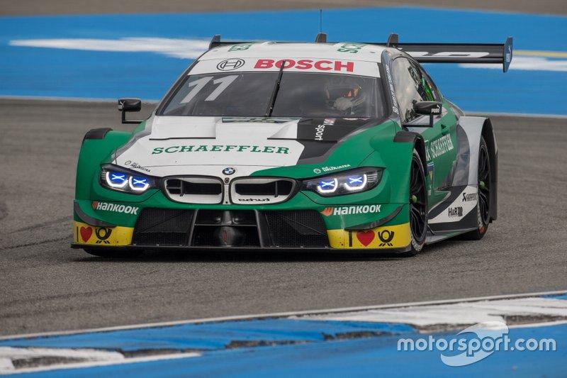 № 11 – Марко Виттман, BMW M4, команда – BMW Team RMG