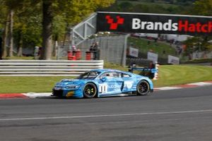 #11 Phoenix Racing DEU Audi R8 LMS GT3 2019 Finlay Hutchison GBR Frederic Vervisch BEL -, Cars Only