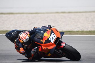 Daniel Pedrosa, Red Bull KTM Factory Racing