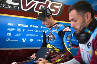 Alex Marquez, Marc VDS Racing, French Moto2 2019