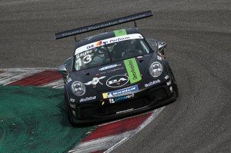 Moritz Sager, Dinamic Motorsport