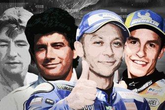 70 años de MotoGP