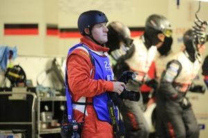 Rainier Ehrhardt, Motorsport.com photographer