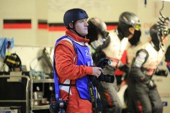 Rainier Ehrhardt, photographe Motorsport.com