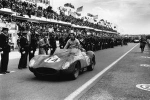 Olivier Gendebien, Phil Hill, Ferrari 250TR