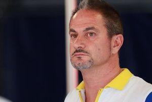 Piero Taramasso, Michelin
