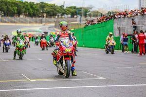 Chamada Etapa 3 SuperBike Brasil